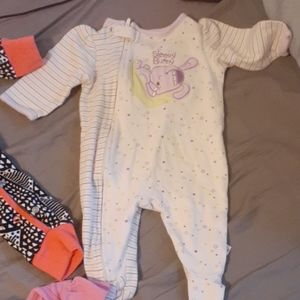 Other - 3 month baby girl clothes